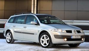 321 rent a car Cluj Renault Megane Kombi