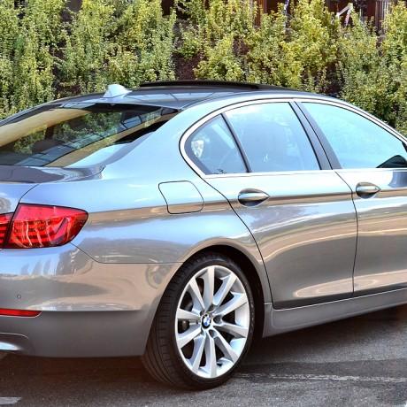 BMW F10 - 321rentacar Cluj