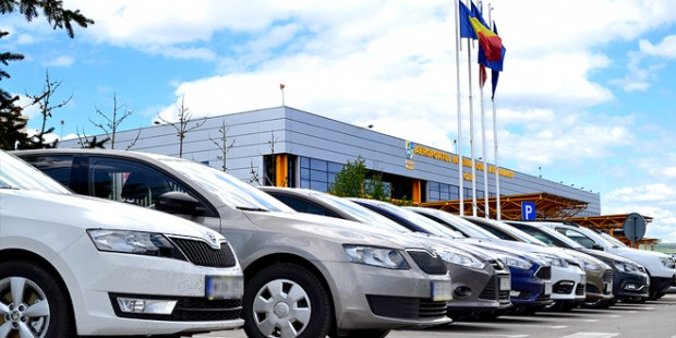 321 rent a car cluj parc auto