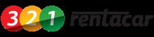Logo 321rentacar