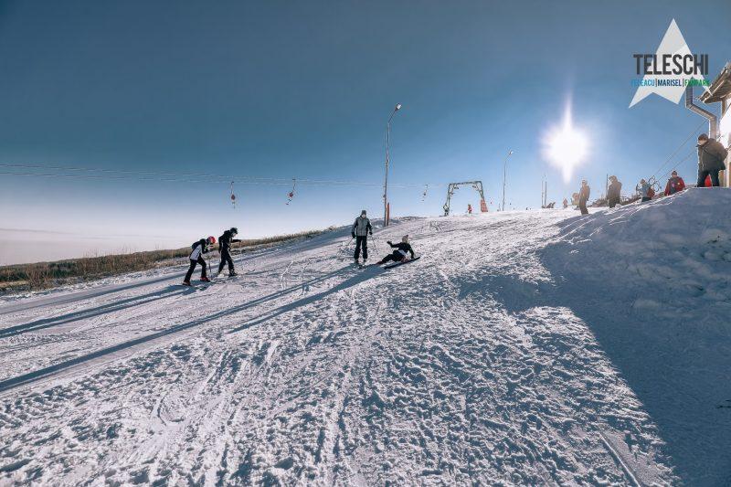 Partia fealacu Ski