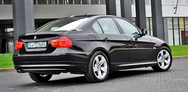 mieten sie ein bmw 3er facelift automatisch 2009 in klausenburg rent a car cluj bmw. Black Bedroom Furniture Sets. Home Design Ideas