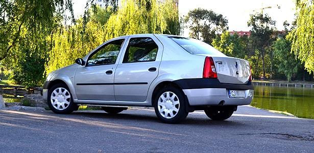 Dacia LOGAN Preferance