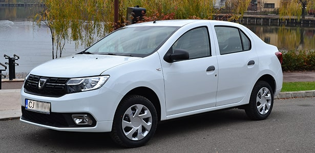 Dacia LOGAN SL Plus 2018